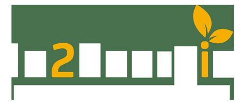 In2Energie.nl Logo